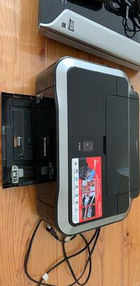 Canon Pixma iP4600 inkjet printer. Pickup only   Brampton, L6V 2E4