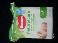 Huggies wipes  Hampton, 23669