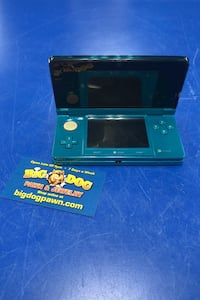 Nintendo 3DS as-is