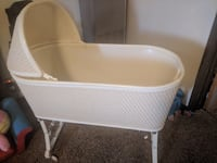 White Bassinet Greeley, 80631