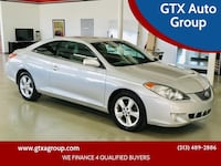 Toyota-Camry Solara-2006 WEST CHESTER