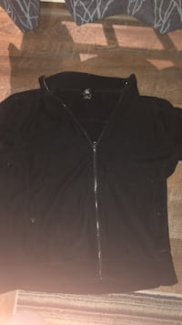 Large Calvin Klein Zip Up  St. Albert