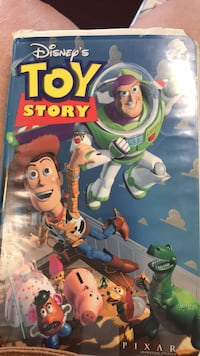 Toy Story - Disney 6703 Hampton, 37658