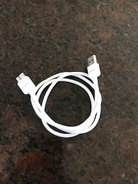 Samsung s5 charge cable Aurora, L4G 7T3