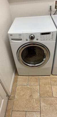 Washing Machine for 250 if you buy it today! Works well Riverside, 92508