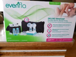 Price reduced  electric breast pump