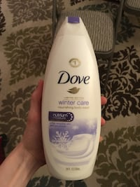 Dove body wash Arlington, 22201