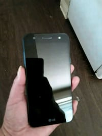 Selling LG X POWER 3.    $250.00 Edmonton, T5E 5J8