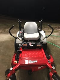red and black zero-turn mower Mobile, 36695