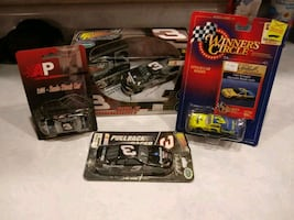 Dale Earnhardt collection