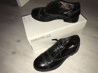 Geox Business schuhe 6736 km
