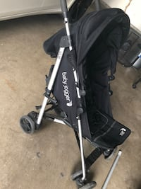 baby's black and gray Chicco stroller Kapolei, 96707