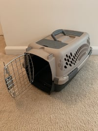 Small Pet Carrier Arlington, 22201