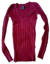 American Eagle Outfitters Cable-Knit Sweater Mississauga, L5M 4Z5