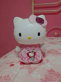 Bagnoschiuma Hello kitty Bari
