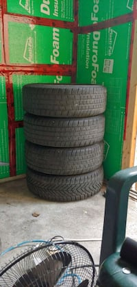 Tires and rims Pickering