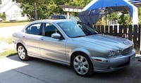 Jaguar - X-Type - 2004 Central, 29630