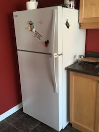 New whirlpool fridge Mississauga, L5B 4N5
