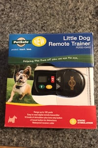Dog Remote Trainer