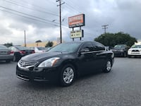 Nissan - Altima - 2012 Greensboro, 27406