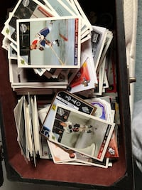 Collectable hockey cards, 500+ Brampton, L7A 0G6