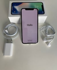 IPhone x 64gb wie neu  Berlin
