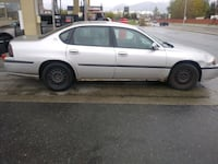 2005 impala clean title  Anchorage