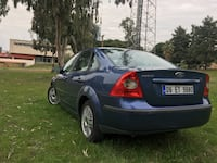 2006 Ford Focus 1.6I 115PS GHIA Payas