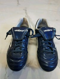 Soccer shoes Umbro size 6 US, 38 EU Pickering, L1V 3M1