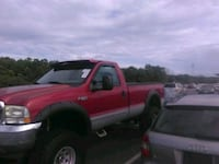 Ford - F-250 - 2003 Columbia