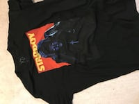 The Weeknd t-Shirt  Toronto, M1G 1R5
