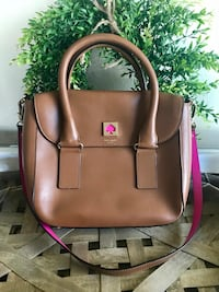 New leather Kate spade purse  Federal Way, 98001