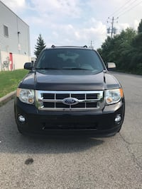Ford - Escape - 2009 Laval