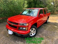 Ford - F-150 - 2009 with1800 of down payment  San Antonio