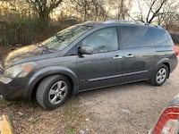 2007 Nissan Quest 3.5 S Hanover