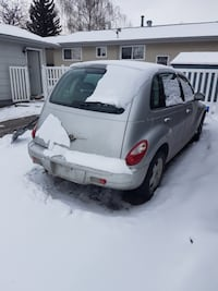 PARTING 2009 CHRYSLER PT CRUISER HAS ENGINE AND TRANSMISSION LIKE NEW AND EVERYTHING ELSE IS IN GREAT CONDITION EXCEPT GRILL AND RADIATOR AND FRONT FENDERS AS THE CAR WAS INVOLVED IN A VERY MINOR ACCIDENT PLEASE TELL ME WHAT YOU NEED AND HOW MUCH ARE YOU