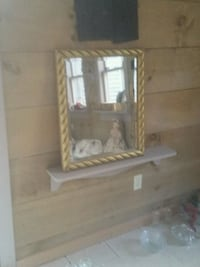 23x27 framed mirror Gainesville, 30504