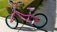 Great condition girls bike bicycle Bakersfield, 93312