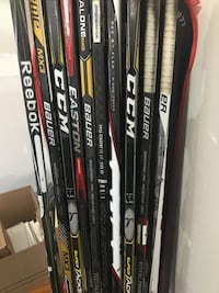 Hockey Sticks Spruce Grove, T7X 4H7