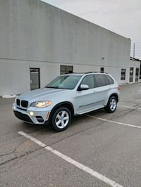 2012 BMW X5 35i AWD / Navigation + Back up Cam Vaughan