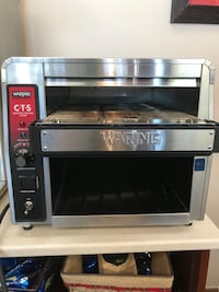WARING COMMERCIAL CTS1000 Commercial Conveyor Toaster