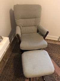 Recliner chair Laval, H7G