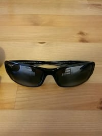 Maui Jim sunglasses black Made in Japan Richmond, V7C 4V2