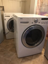 LG Washer and Dryer Set Excellent Working Condition!! Martinsburg, 25404