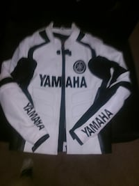 Yamaha racing leathers  Montross, 22520