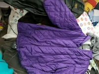 Make me an offer 2x purple jacket Thornton, 80229