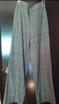 Pantalones Suite Blanco Madrid, 28043