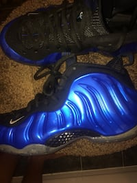 Air foamposite 1  Brampton, L6X 0K2