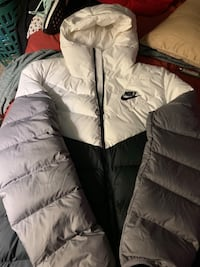 Brand new Nike Jackets never been used. Selling Half price at $80..selling for $180 in retail.  Call Moe for any question  [TL_HIDDEN]  Chantilly