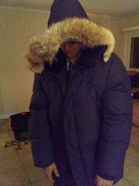 Victorianox Winter Coat  Edmonton, T5K 1A8